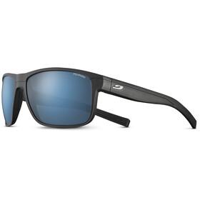 Julbo Renegade Polarized 3 Occhiali da sole Uomo, nero/blu